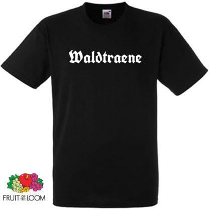 Waldtraene - Logo T-Shirt