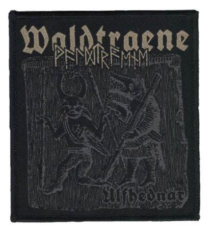 Waldtraene - Ulfhednar